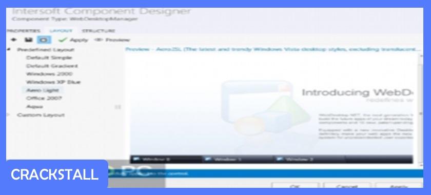 Intersoft Premier Studio 2016-software crack