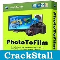 KC Softwares PhotoToFilm crack software