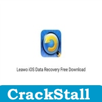 Leawo iOS Data Recovery pc crack software