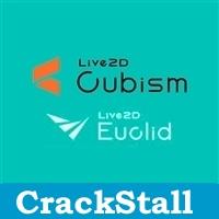 Live2D Cubism 3.2.0 and Euclid Editor 1.3.1 crack softwares