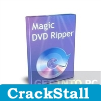 Magic DVD Ripper cracked software for pc