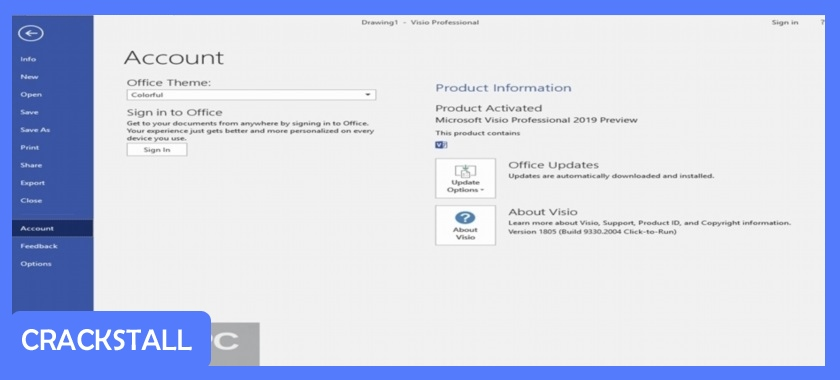 Office 2007 Enterprise + Visio Pro + Project Pro Jan 2019-software crack