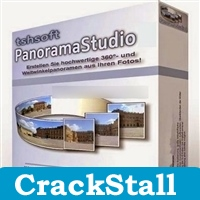 PanoramaStudio Pro crack software