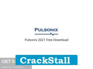 Pulsonix 2021 crack softwares