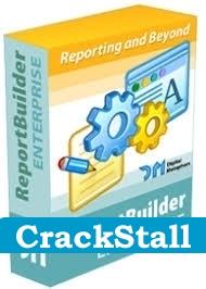 ReportBuilder Enterprise crack software