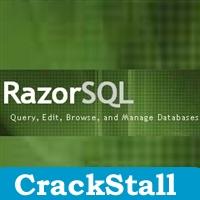 Richardson Software RazorSQL 7.4 pc crack software
