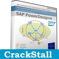 SAP PowerDesigner pc crack software