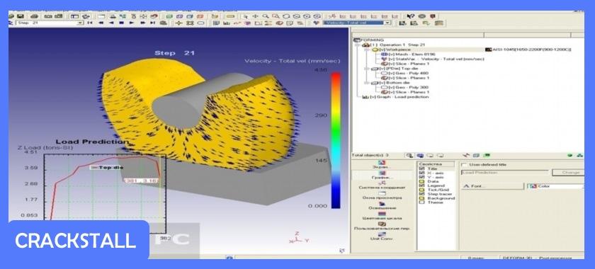 SFTC DEFORM PREMIER 11 ISO-cracked software