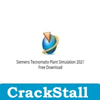 Siemens Tecnomatix Plant Simulation 2021 software crack
