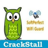 SoftPerfect WiFi Guard pc crack software