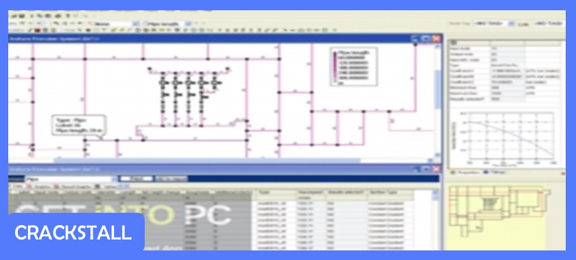 Sunrise PIPENET-cracked software for pc