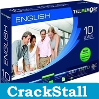 Tell Me More English Performance ISO cracked software