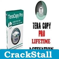 TeraCopy Pro 2020 crack softwares