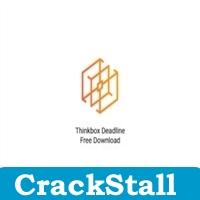 Thinkbox Deadline software crack