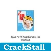Tipard PDF to Image Converter crack softwares