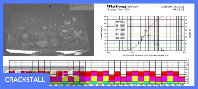 WipWare WipFrag-cracked software for pc