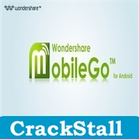 Wondershare MobileGo for Android crack softwares