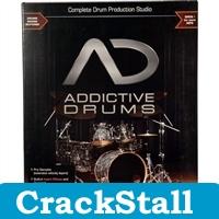 XLN Audio Addictive Drums software crack