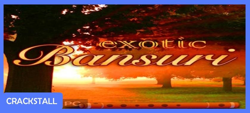 Zion Music Exotic Bansuri Vol 2 Samples-crack software