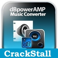 dBpowerAMP Music Converter cracked software for pc