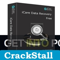 iCare SD Memory Card Recovery crack software