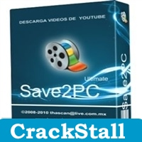 save2pc Ultimate 5.5.3 + Portable crack software