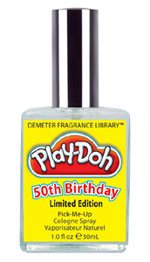Play Doh Fragrance