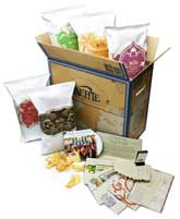 kettle chips party pack