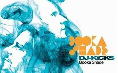 Booka Shade - DJ kicks
