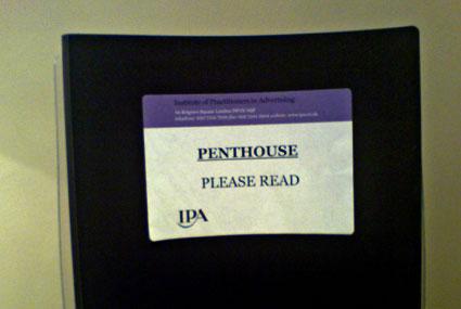 ipa penthouse