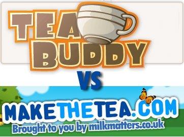 teabuddy