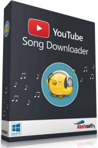 Abelssoft YouTube Song Downloader Plus Crack free