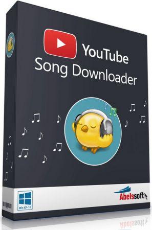 Abelssoft YouTube Song Downloader Plus Crack free