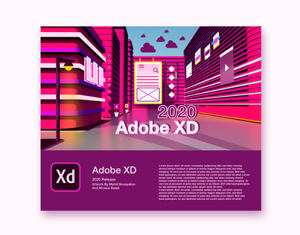 Adobe XD Crack Free Download