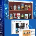 Alfa eBooks Manager Pro web Crack free download