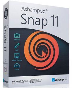 Ashampoo Snap Crack Free Download