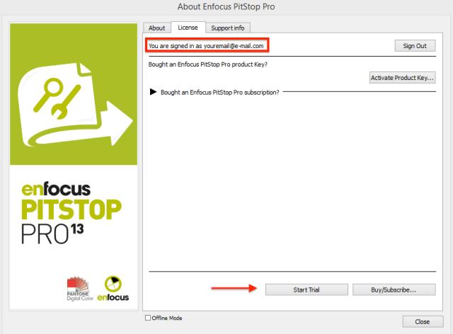 Enfocus PitStop Pro Crack Free