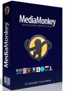 MediaMonkey Gold CRack Download Free