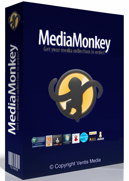 MediaMonkey Gold CRack Download Free