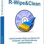 R-Wipe Clean Crack