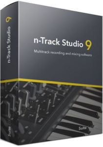 n-Track Studio Suite crack free