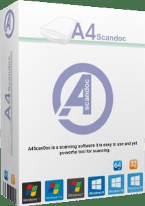 A4ScanDoc crack