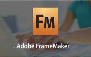 Adobe FrameMaker Crack free Download