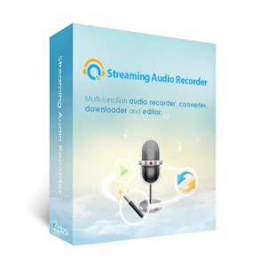 Apowersoft Streaming Audio Recorder 4.3.5.1
