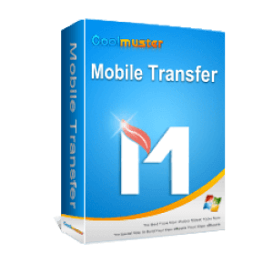 Coolmuster Mobile Transfer crack free