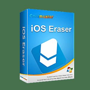 Coolmuster iOS Eraser crack free