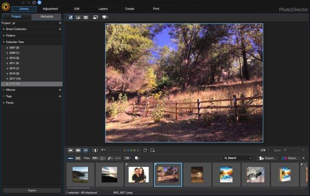 CyberLink PhotoDirector Ultra crack free