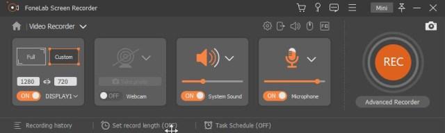 FoneLab Screen Recorder 1.3.28 (x64)