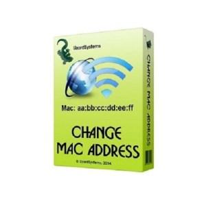 LizardSystems Change MAC Address Crack Free