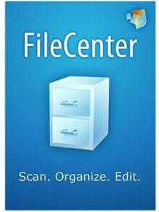 Lucion FileCenter Suite crack freee